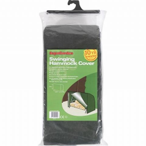 Swinging Hammock Chair Cover - 10 Year Guarantee